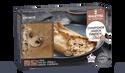 2 galettes jambon-champignon-emmental