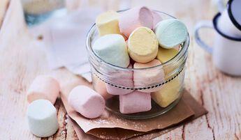 Rocky mountain marshmallow