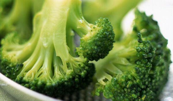 Fleurettes de brocolis bio, France