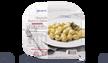 Gnocchi au beurre et à la sauge