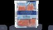 4 portions de filets de saumon atlantique, Norvège