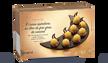 8 lunes apéritives au bloc de foie gras de canard