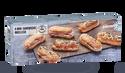 8 mini-sandwichs moelleux