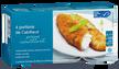 4 portions filet cabillaud MSC (portions panées)