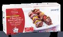 2 brochettes Royal Grill Bœuf aux 3 poivres
