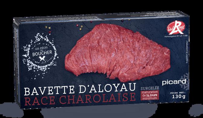 1 bavette Label Rouge