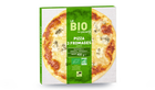 Pizza 3 fromages bio