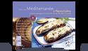 Papoutsakia,2 demi-aubergines farcies viande boeuf