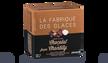 Chocolat - façon Chantilly