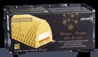 Bûche pâtissière mangue-passion-noix coco 8 parts