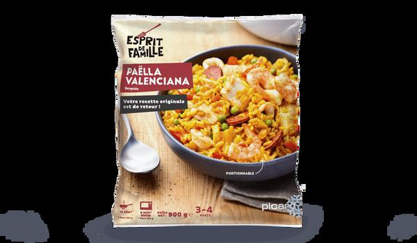 Paëlla Valenciana