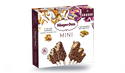 6 mini-bâtonnets Macadamia Nut Brittle