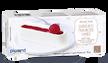 Entremets framboise vanille, 1 part