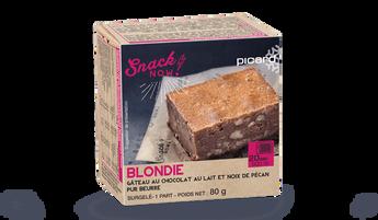 Blondie, 1 part