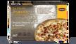 Pizza Funghi porcini, Provolone affumicato