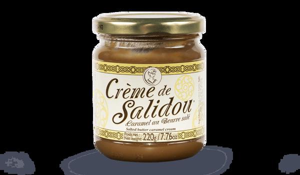 Crème de Salidou, La Maison d'Armorine