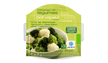 Bol vapeur brocolis, choux-fleurs, choux romanesco