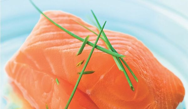 2 pavés de saumon atlantique, élevé en Norvège