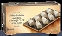 8 mini-bûchettes apéritives à la truffe 1,2%,comté