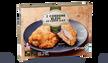 2 cordons bleus de poulet au comté A.O.P.