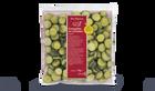Courgettes sans résidu de pesticides, Italie
