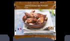 Manchons de poulet rôtis cuits