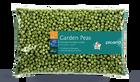 Garden peas, France, Espagne