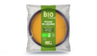 Potage de légumes bio, portionnable