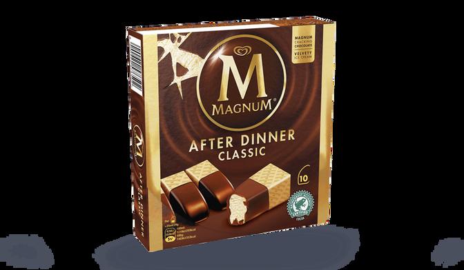 10 Magnum After-Dinner