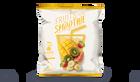 Fruits pour smoothie mangue, kiwi, banane, goyave