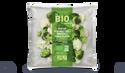 Duo de fleurettes bio (brocoli et chou-fleur)