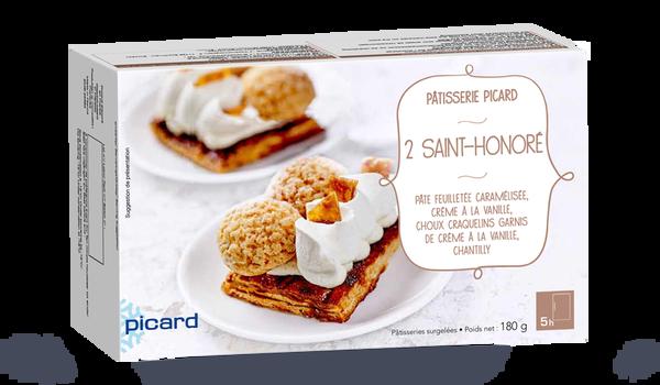 2 Saint-Honoré