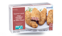 Saumon pané ASC, 4 à 6 portions de filets