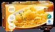 Écrasée pommes de terre à l'huile d'olive (7,5%)