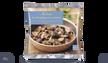 Mélange de champignons cuisiné