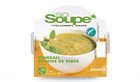 Soupe poireau, pomme de terre