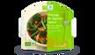 Bol vapeur brocolis, carottes, haricots verts bio