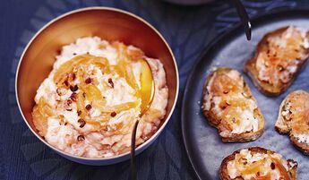 Rillettes aux 2 saumons et poivre du Sichuan