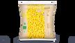 Maïs doux en grains bio local, Sud-Ouest France
