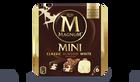 6 Mini Magnum Classic amande blanc