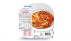 Spaghetti alla Puttanesca sauce à base de tomate