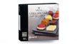 12 mini-cheesecakes
