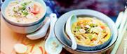 Soupes thaïes la grande évasion