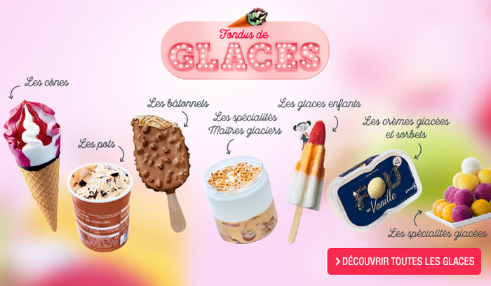 Site Glaces