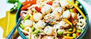 Toujours plus d'équilibre et de plaisir dans les plats cuisinés