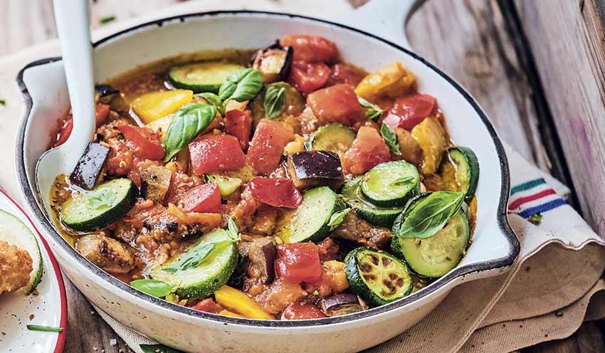 e55fde75afc Ratatouille cuisinée bio surgelés - Les légumes - Picard