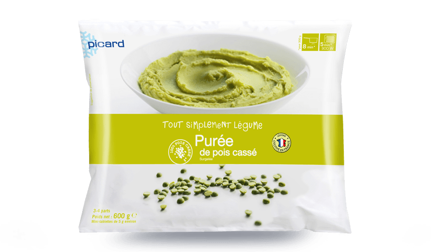 7 Puree De Pois Casses Logbookloanstoday