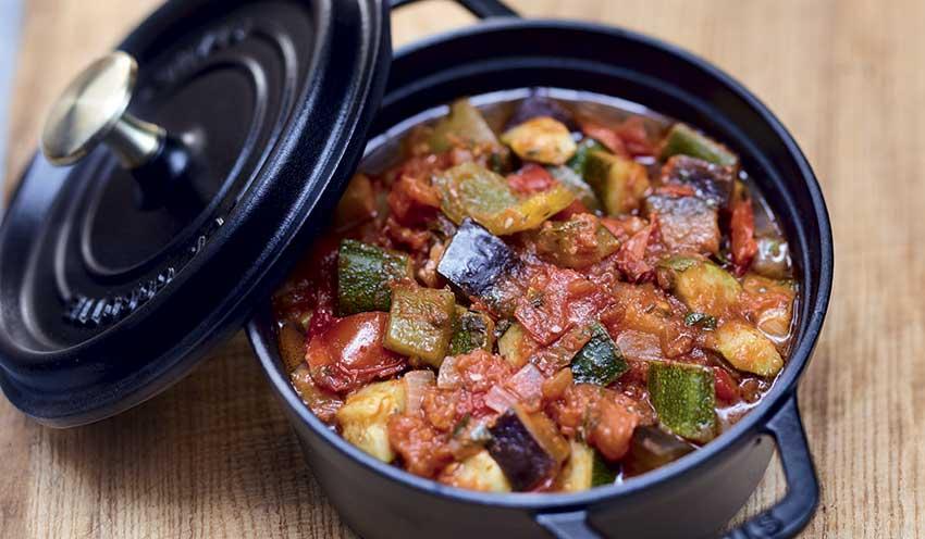 0fd54b84953 Légumes à la provençale surgelés - Les légumes - Picard