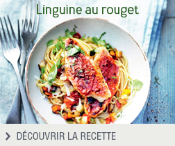 Linguine au rouget anonyme