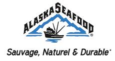 Logo Alaska Seafood